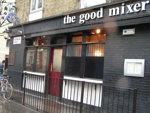 good-mixer