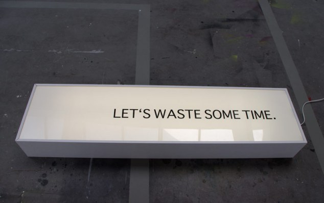 let's-waste-some-time