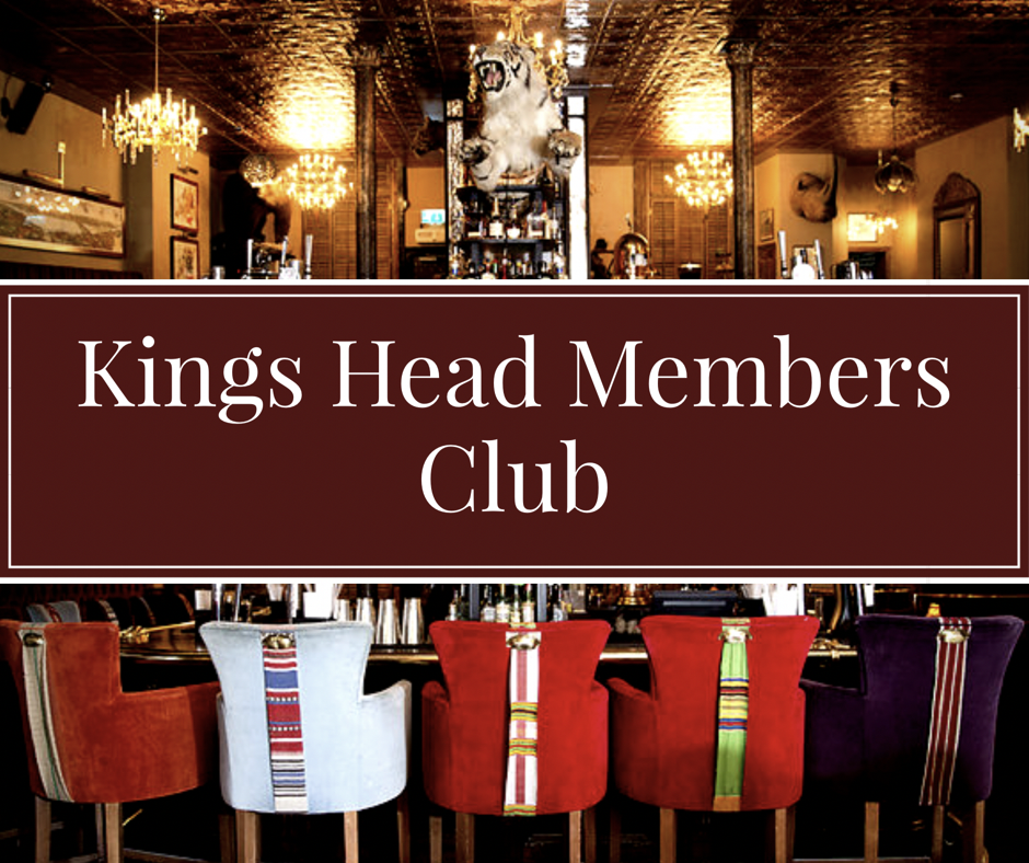 Kings Head Private Members Club