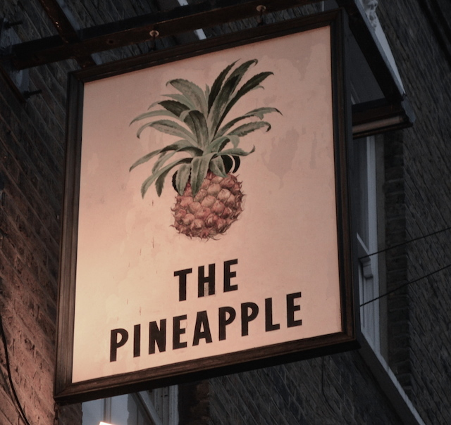 The Pineapple Pub, Kentish Town